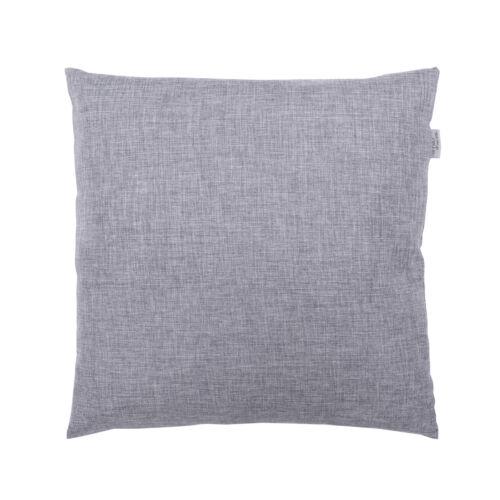 manta cushion light grey 60X60