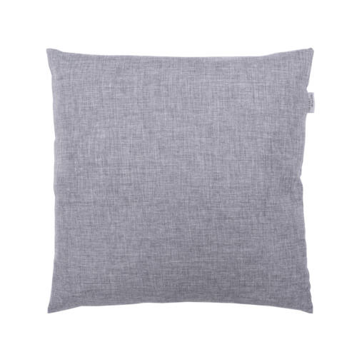 manta cushion light grey 60X60