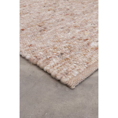 Gyapjúszőnyeg - fahéj