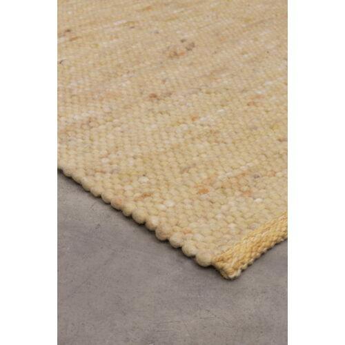 Gyapjúszőnyeg - vanilia