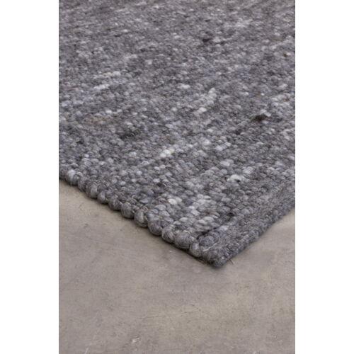 Gyapjúszőnyeg - betonszürke