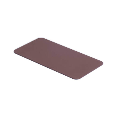 rectangular tray 25X49