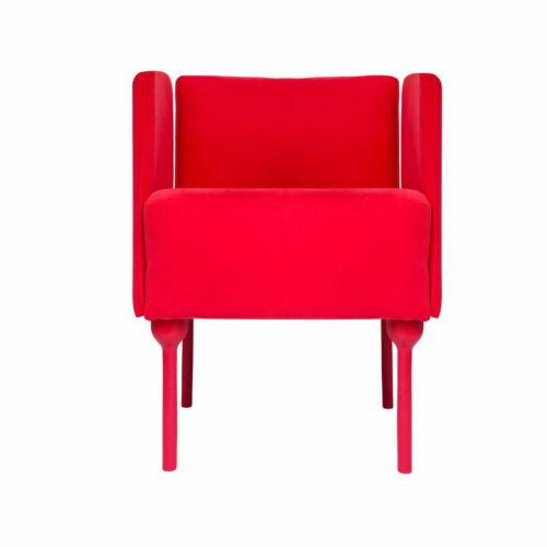 WFE karfás piros