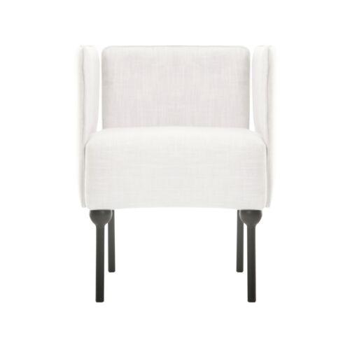 WFE with armrest white