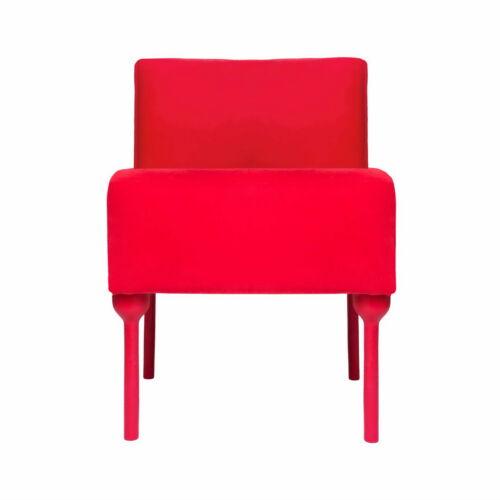 WFE no armrest red
