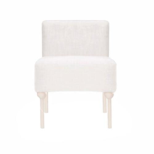 WFE no armrest white